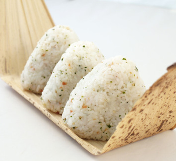 Omusubi Mixed Onigiri Rice Ball
