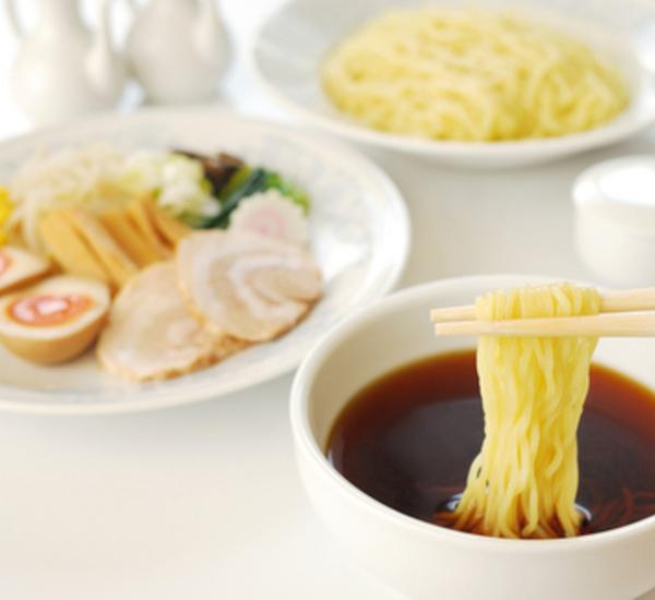 Tsukemen Dipping Noodles