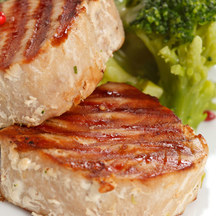 273 grilled tuna miso marin