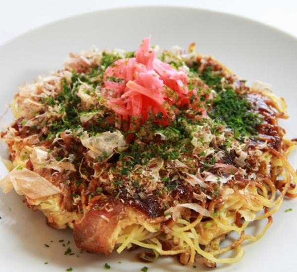 Hiroshima Okonomiyaki