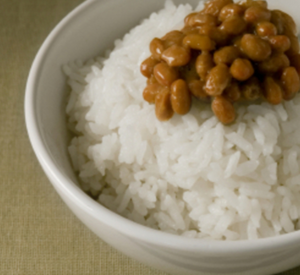 Natto Fermented Soy Bean Recipe Ideas