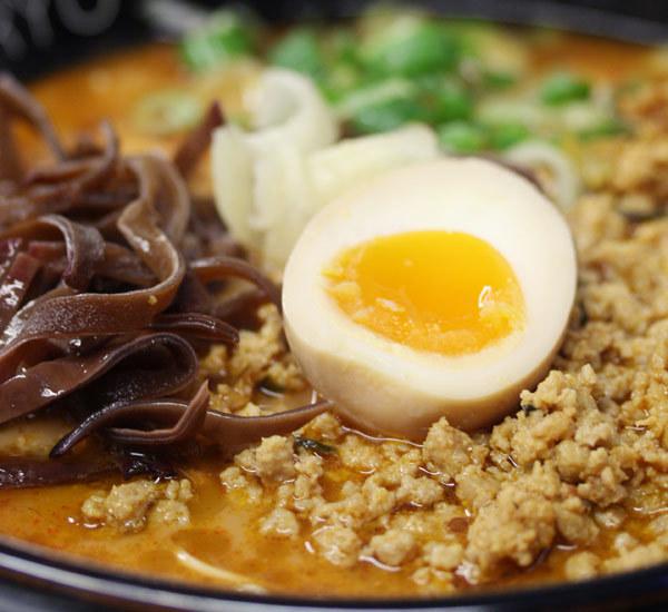 Nitamago Ramen Eggs