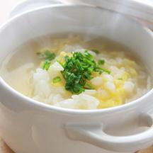 633 ojiya rice soup