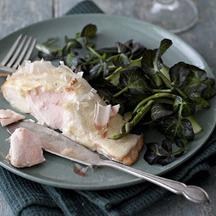 729 salmon mayonnaise dashi
