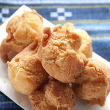 769 okinawan doughnuts