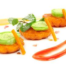 777 spiced mandarin compote
